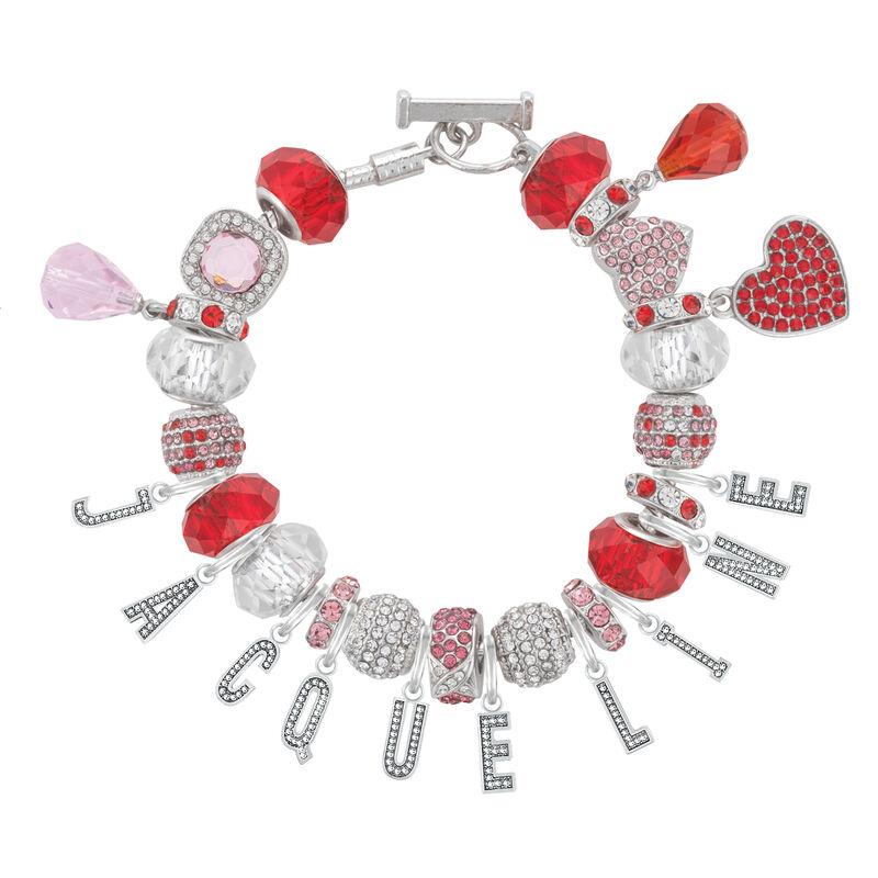Your Shimmering Seasonal Bracelets 10352 0011 b february
