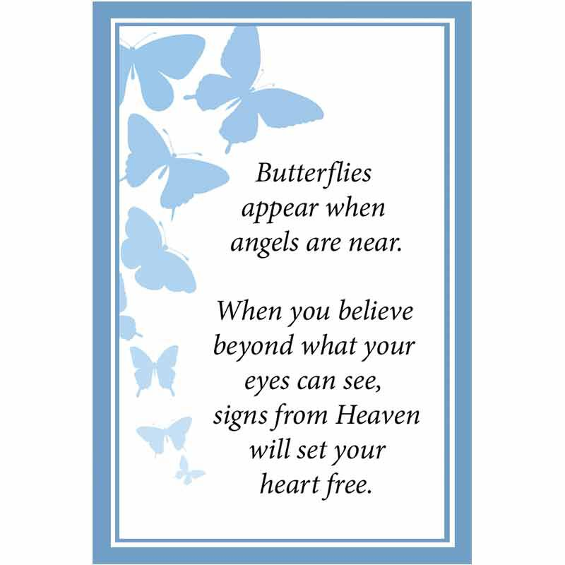 Wings from Heaven Remembrance Pendant 6484 001 0 4