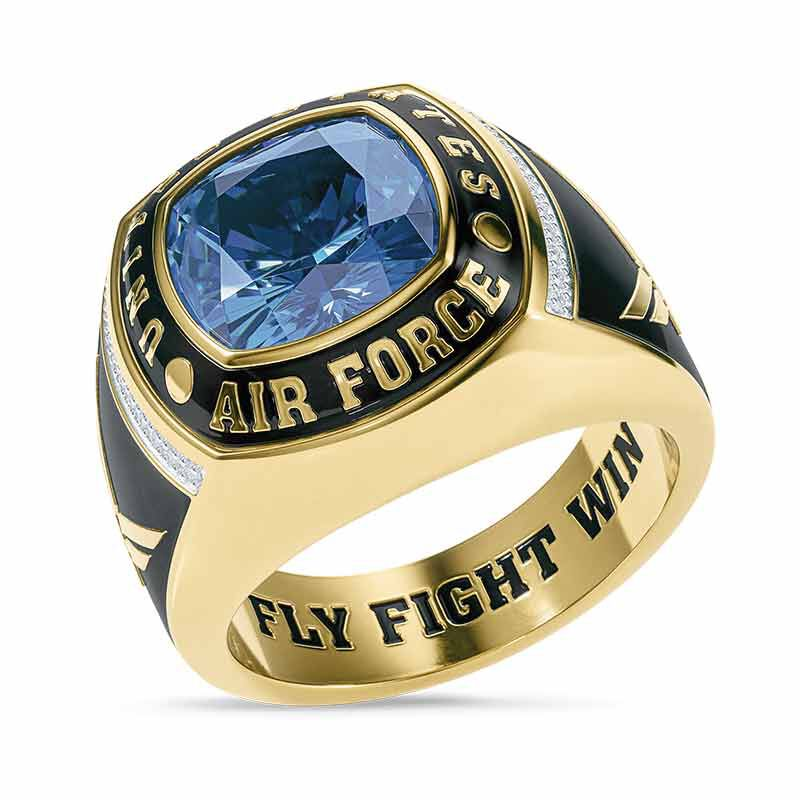 The Defender US Air Force Ring 6515 004 7 1