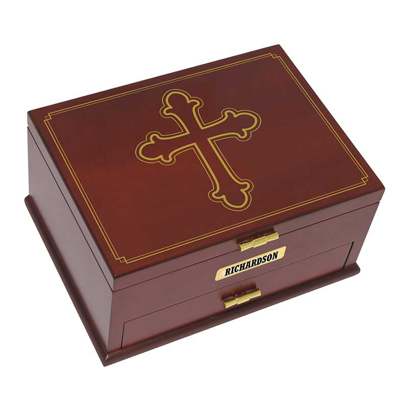 The Strength of Faith Personalized Valet Box 6511 001 7 2