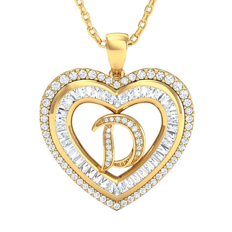 Initial Heart Pendant 10383 0014 b initial d