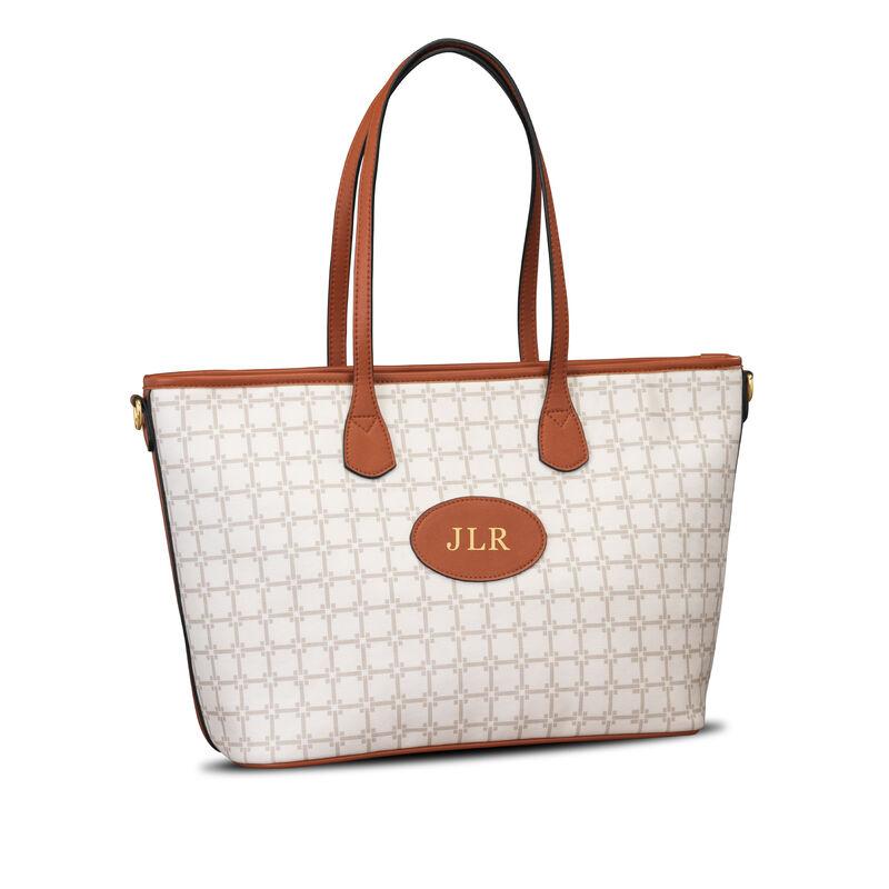 The Personalized Signature Handbag Set 10259 0015 b large