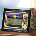 LSU Tigers 4 Time Football National Champions Frame 4393 0411 n room