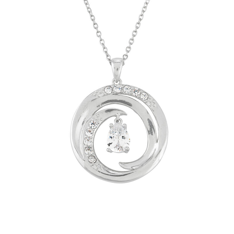 A Dazzling Year Pendant Collection 10452 0010 h august