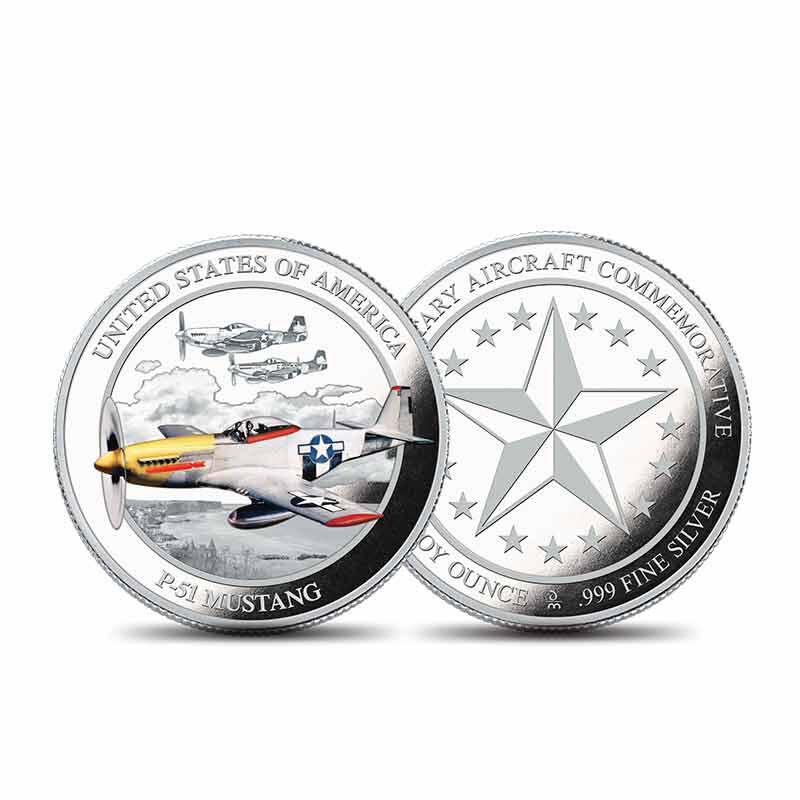US Military Aircraft Commemoratives 4960 001 8 4