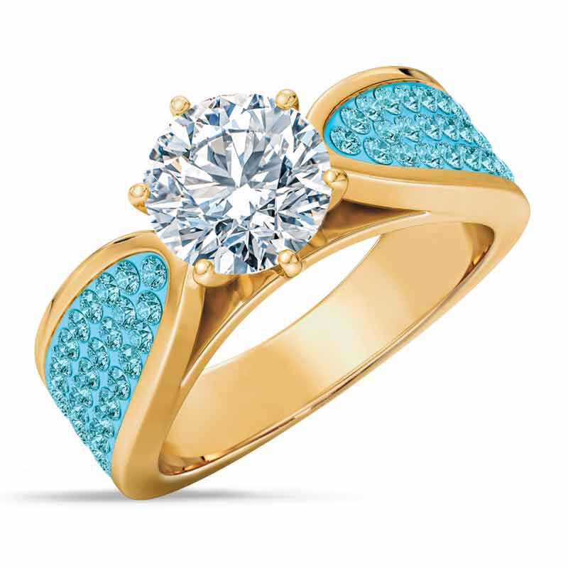 The Birthstone Fire Ring 2581 001 1 3