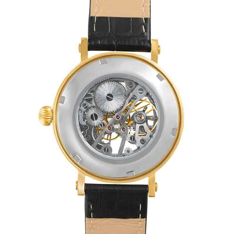 The Innovator Mens Watch 1641 001 1 2
