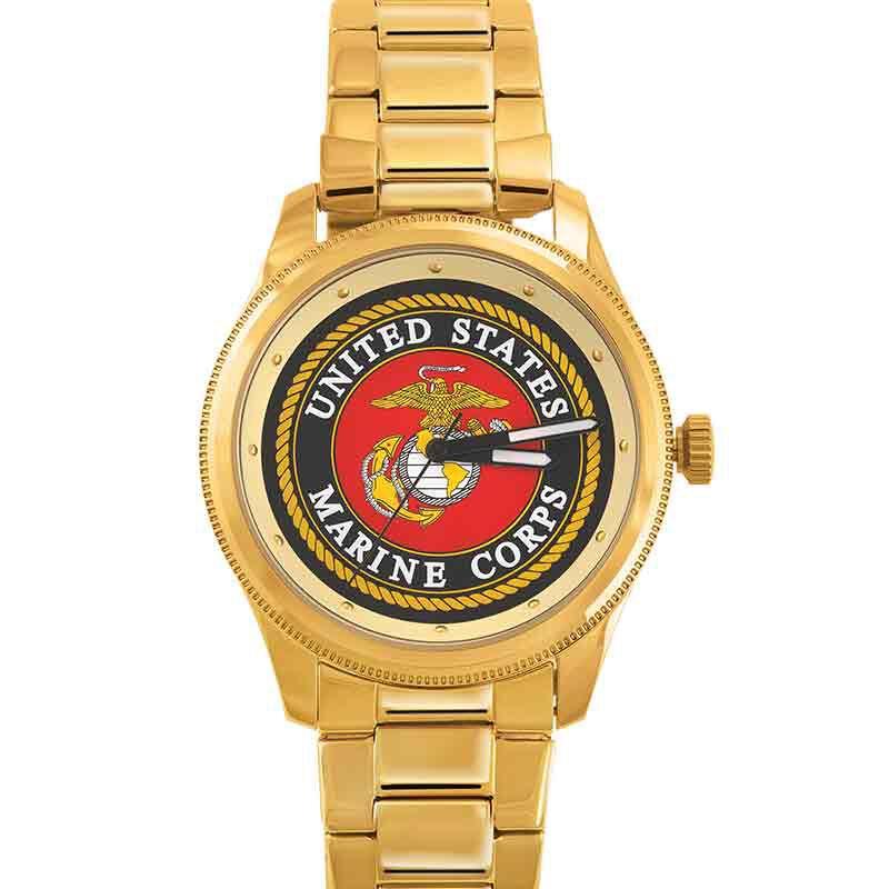 Virtue US Marines Watch 2675 002 6 1