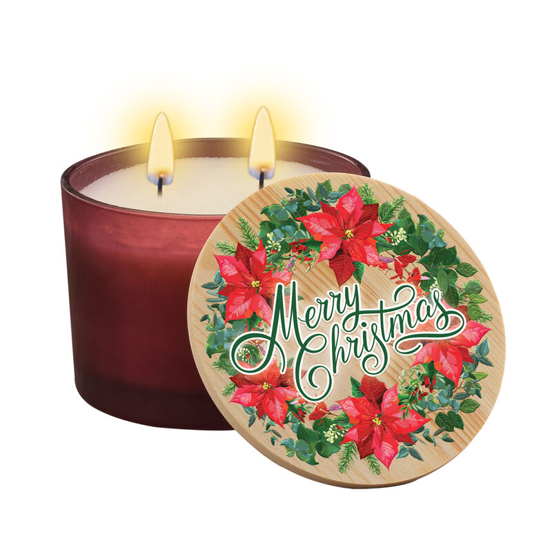 Seasonal Scented Monthly Candles 6803 0014 h december