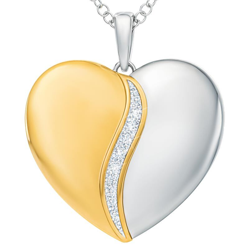 You Are Always In My Heart Pendant 5712 002 4 1