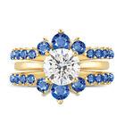 Birthstone Ring Set 6214 0017 i september