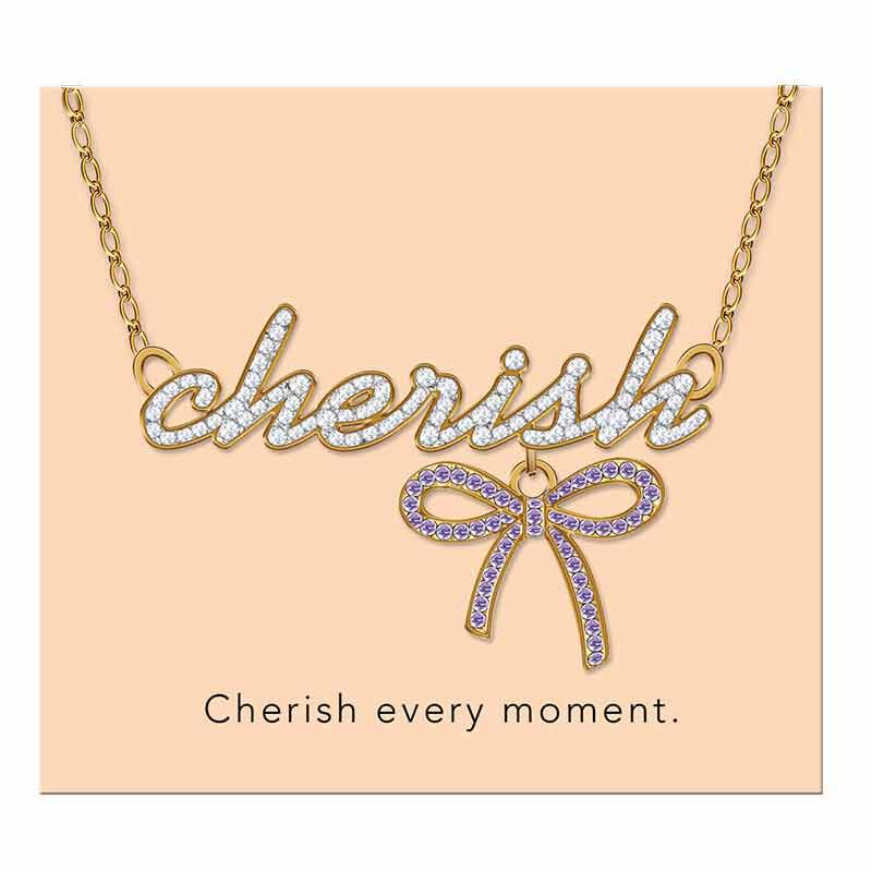 Words To Live By Necklace Collection 6443 001 0 10