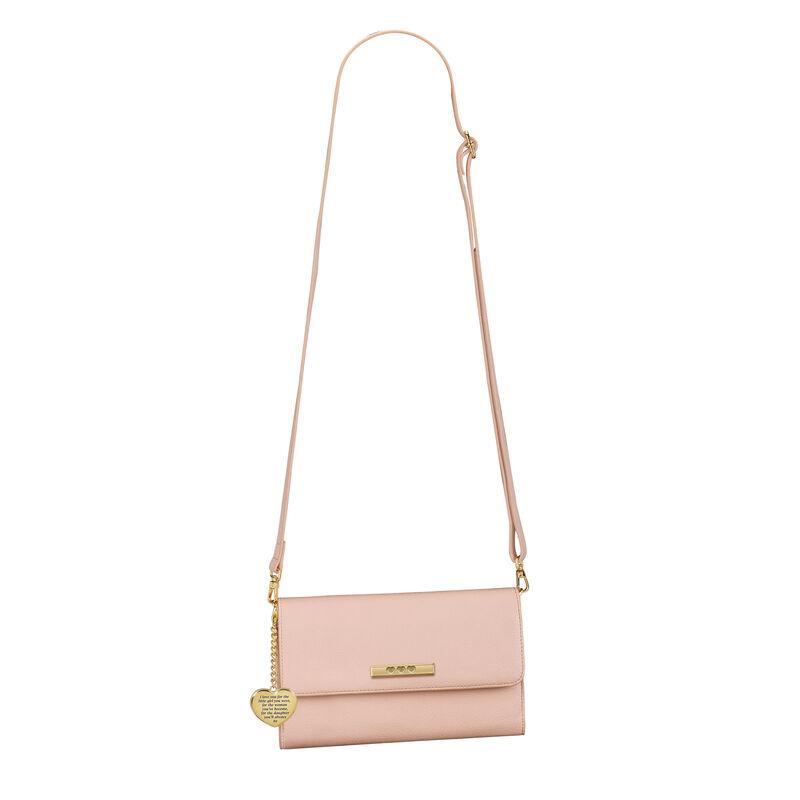 My Daughter I Love You Crossbody Bag 6480 0014 b bag