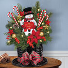 The Family Christmas Centerpiece 10431 0016 b room