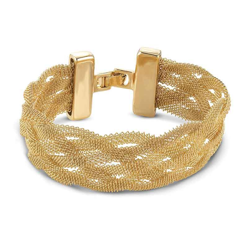 Golden Essentials Bracelet Collection 6175 003 0 4