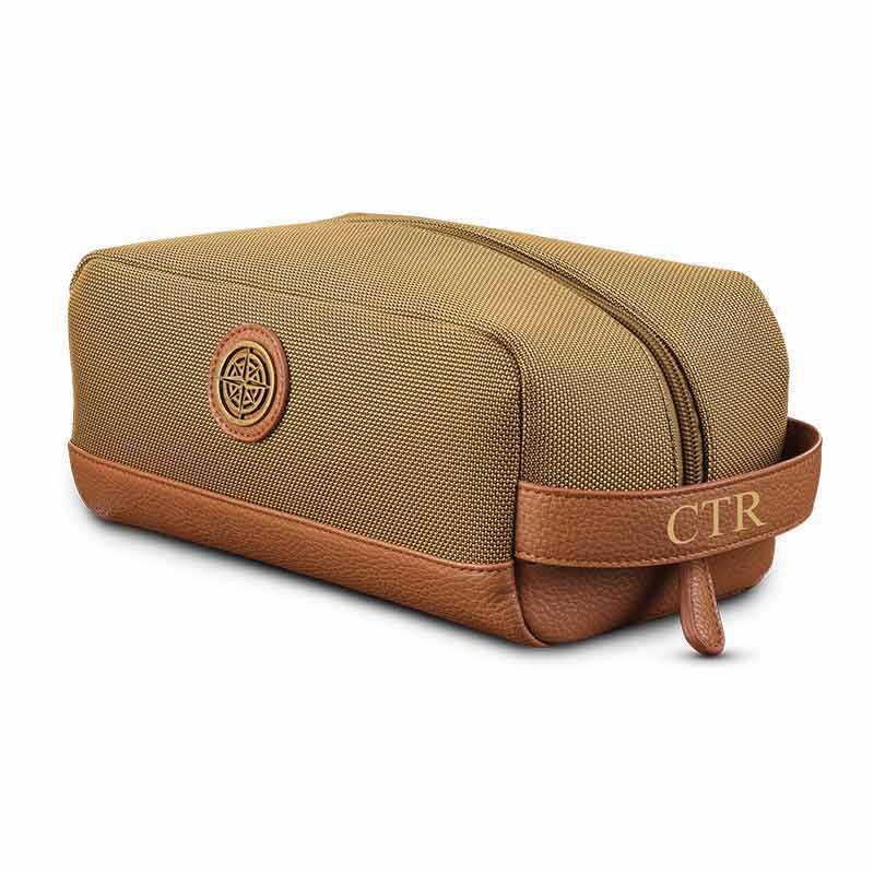 For My Son Personalized Dopp Kit 6131 001 7 3