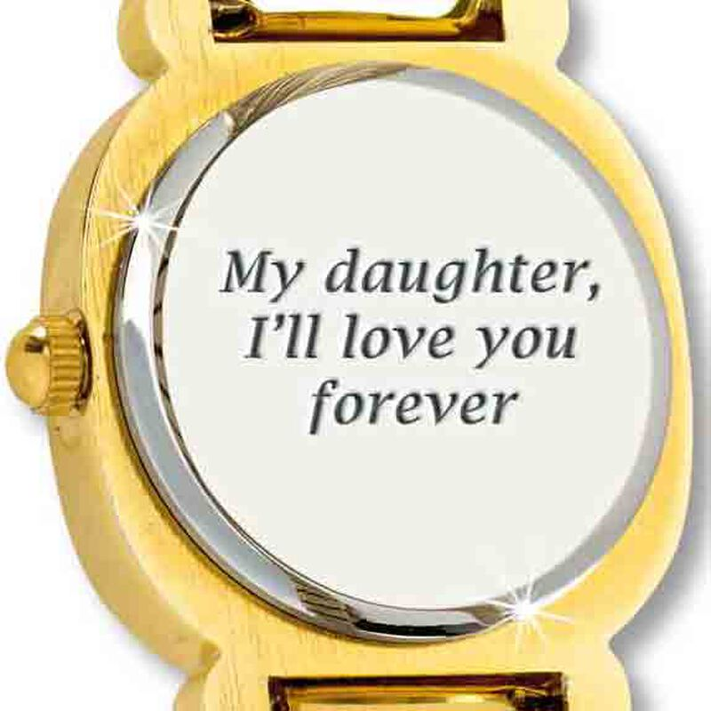 My Daughter Forever Stretch Watch 5549 001 5 2