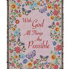 All Things Are Possible Throw 6679 001 5 1