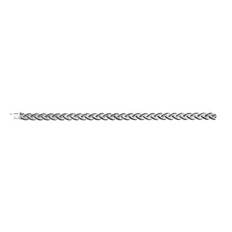 Simply Sophisticated Diamond Bracelet 4977 001 9 2