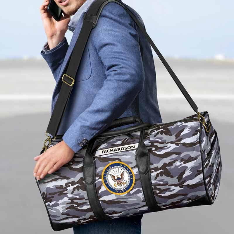 US Navy Duffel Bag 5631 002 2 4