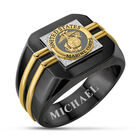 Distinction Military Ring 6670 0048 a main