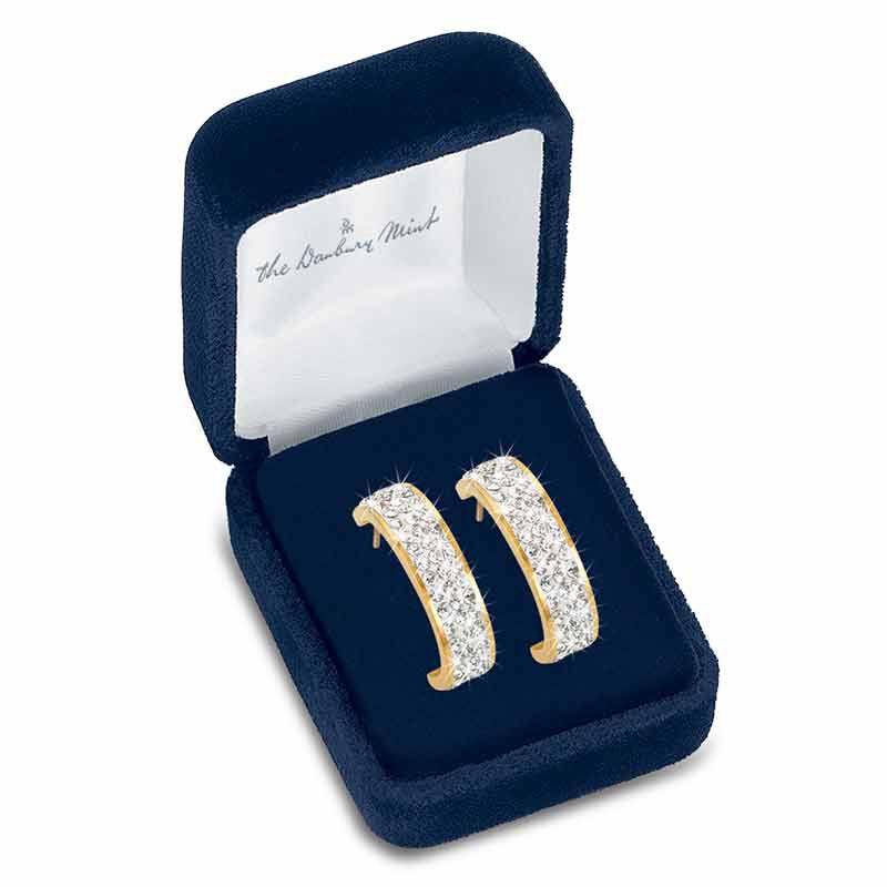 White Fire Earrings 4553 008 6 2