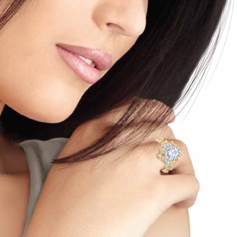 Forever Rose Ring 2439 001 5 4