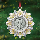 Birth Year Coin Ornament 10400 0013 b ornament