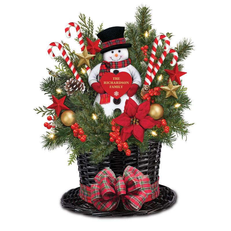 The Family Christmas Centerpiece 10431 0016 a main