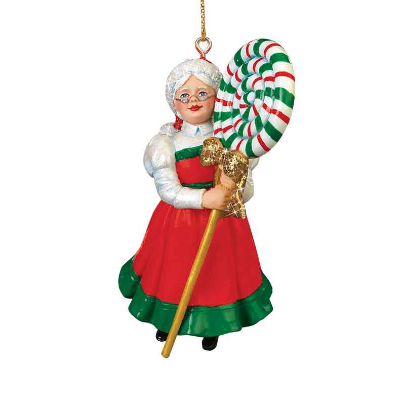 Santas Kitchen Christmas Ornaments 1680 001 3 4