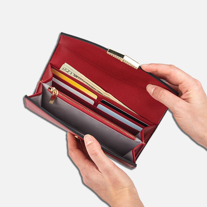The Windsor Wallet 5645 001 8 2