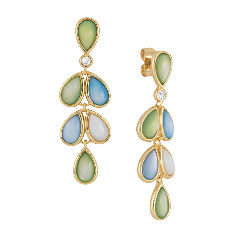 Mother of Pearl Earrings Collection 6822 0011 b earring02