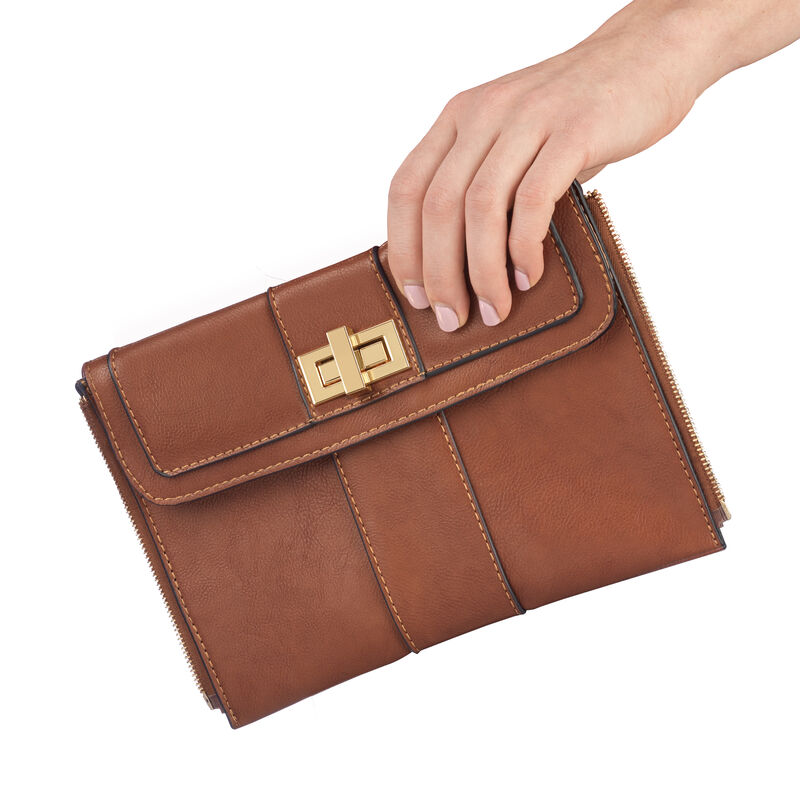The Brooklyn Convertible Handbag 5484 0012 d handbag