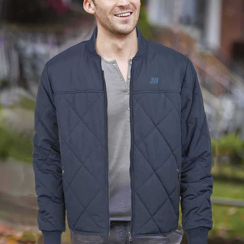 The Personalized Quilted Jacket 6343 001 1 4