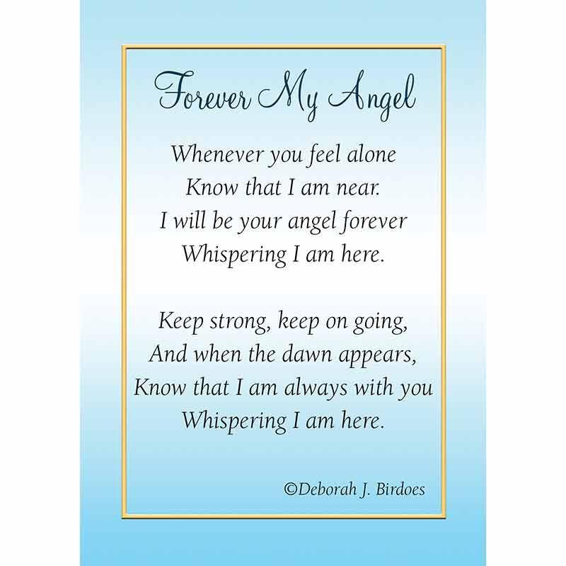 Forever My Angel Diamond Pendant 6149 001 7 2
