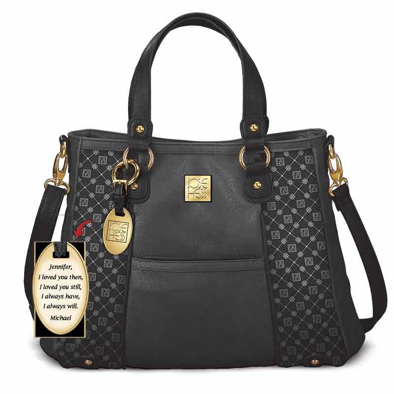 Personalized I Love You Handbag 5158 009 0 1