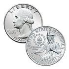 The Complete Bicentennial Mint Mark Set 4195 001 5 1