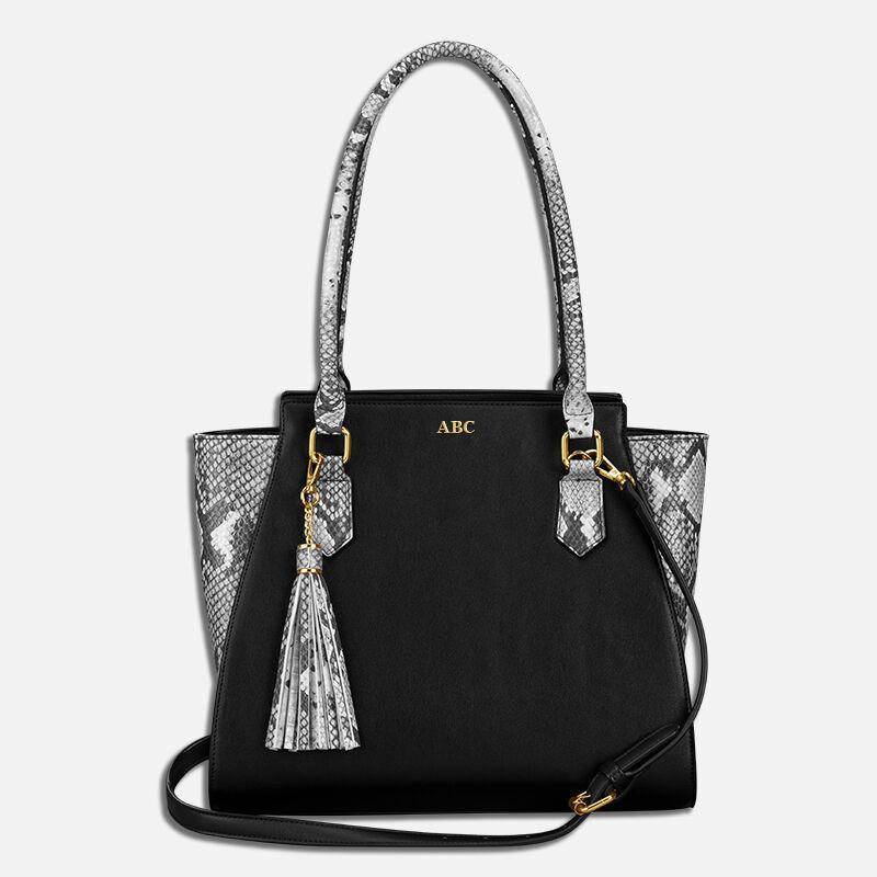 The Alessandra Handbag 5644 001 9 2
