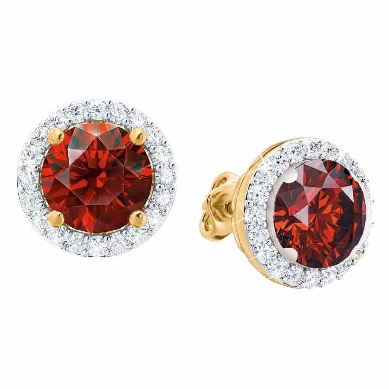 Birthstone Stud Earrings 3359 014 2 1