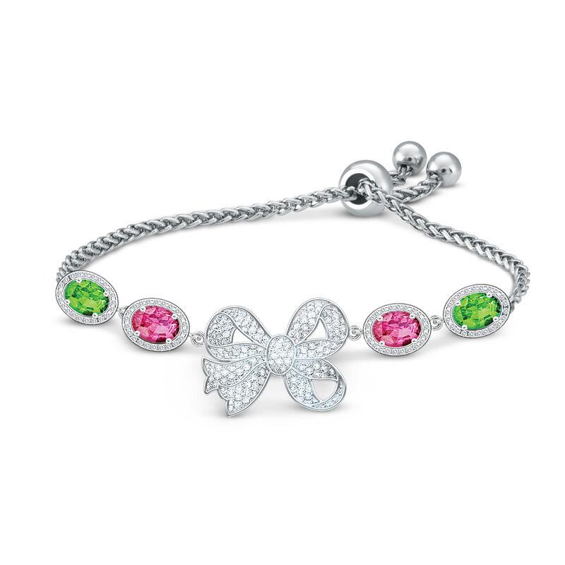 Sparkling Sensations Bolo Bracelets 1565 0021 b april