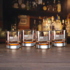 The Personalized Set of Patriotic Lowball Glasses 10483 0021 a main