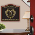 The Monogram Welcome Sign 6142 001 4 2