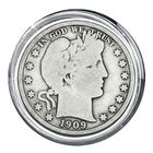 Barber Silver Half Dollars Collection 4809 001 3 2