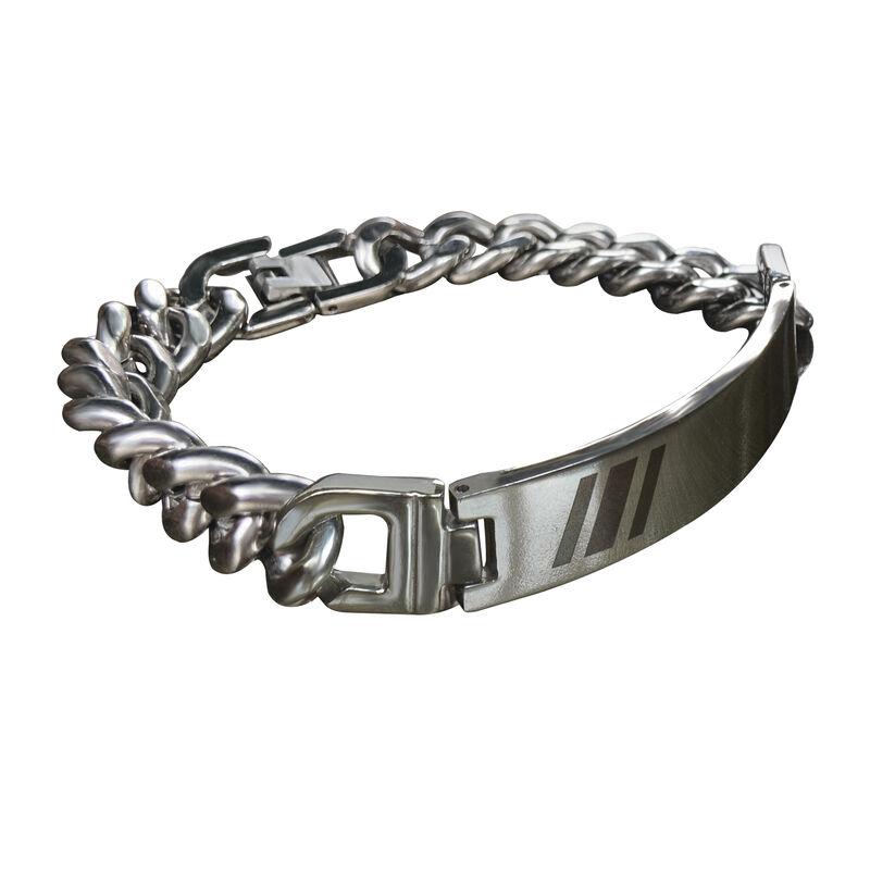 Infinite Style Mens Bracelet Collection 6693 0017 e silver