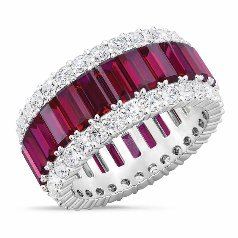 Birthstone Beauty Eternity Ring 2811 001 3 1