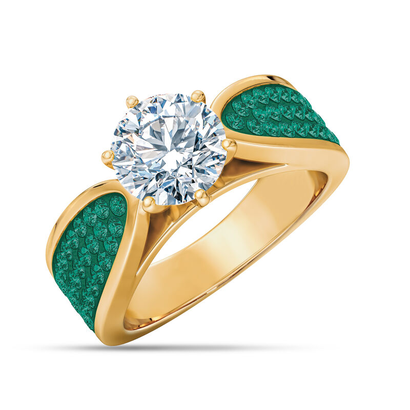 The Birthstone Fire Ring 2581 0011 e may