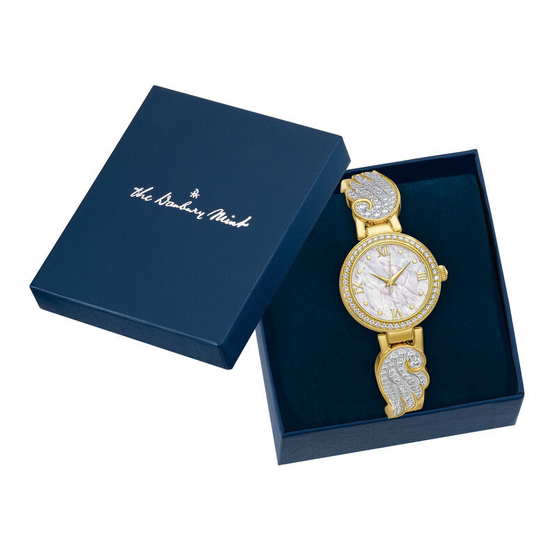 Angel Wing Personalized Watch 6767 001 8 3