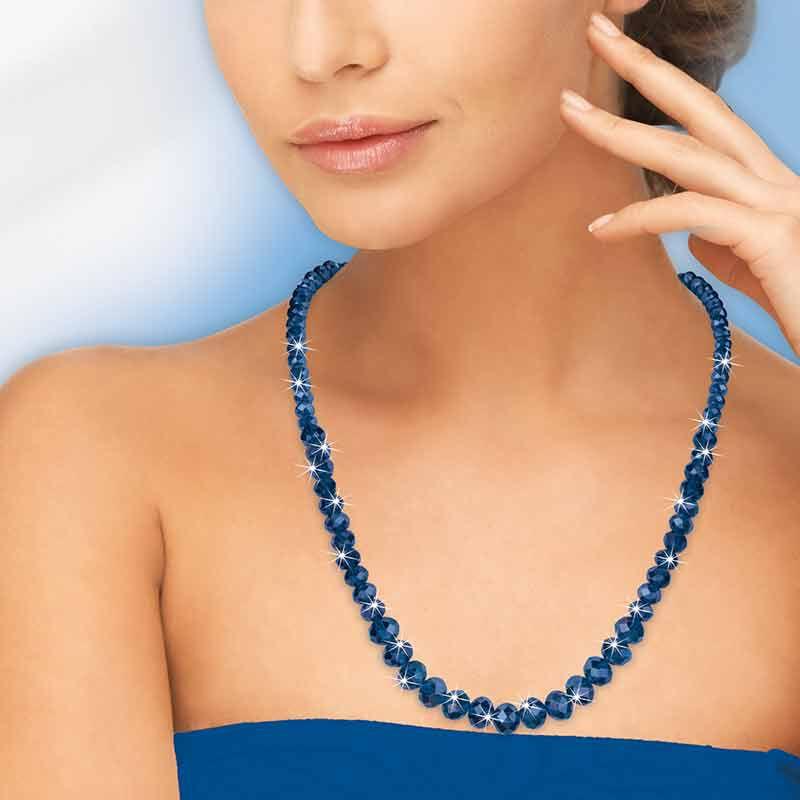Mystic Glow Birthstone Necklace 2564 001 2 14