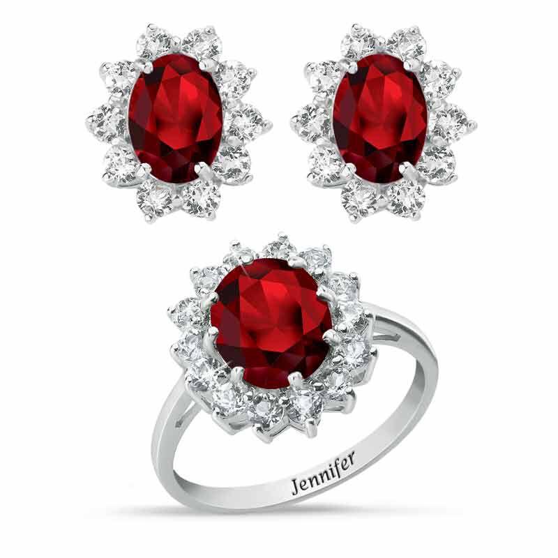 Birthstone Splendor Jewelry Set 2140 001 5 1