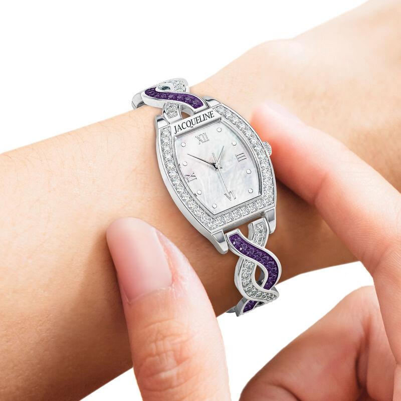 Birthstone Bracelet Watch 10148 0010 n model